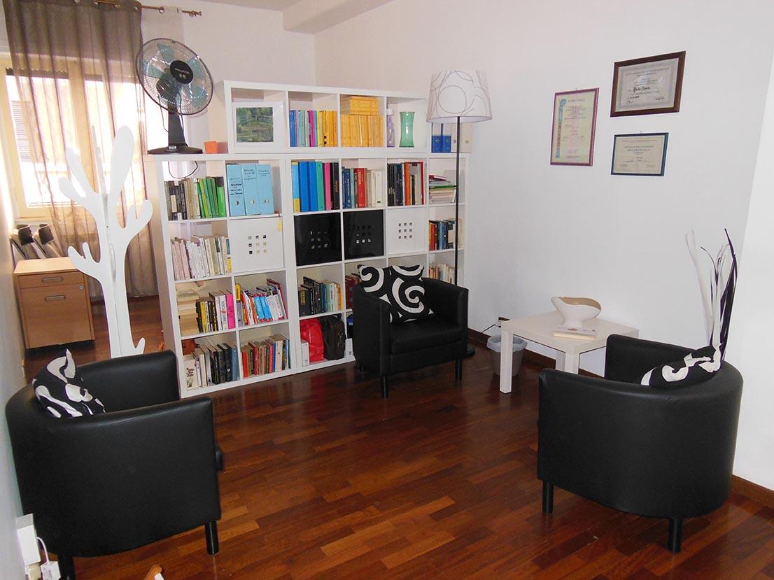 Studio Psicoterapia 2